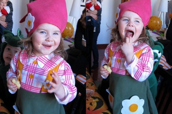 Halloween party ideas: food for kids, food for adults, healthy ...