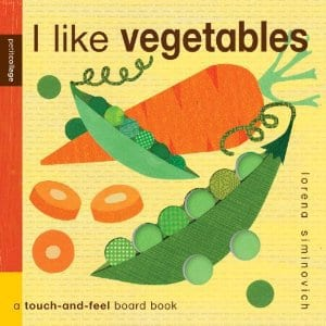 5 great kids' books about food