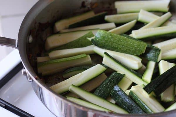 baby baby zucchini always looks sautéed zucchini recipe sautéed in ...