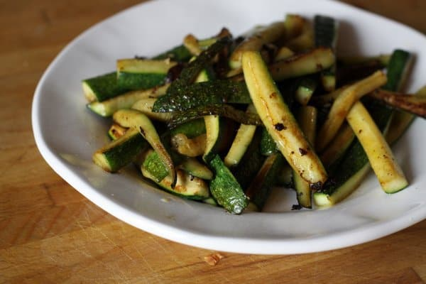 Sauteed Baby Zucchini Recipes — Dishmaps
