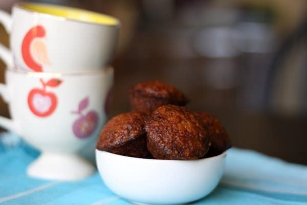 Lower-sugar, lower-fat golden yam brownies (An Allrecipes.com makeover ...