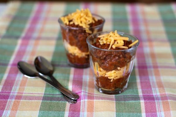 finally, a chili recipe my kids will eat