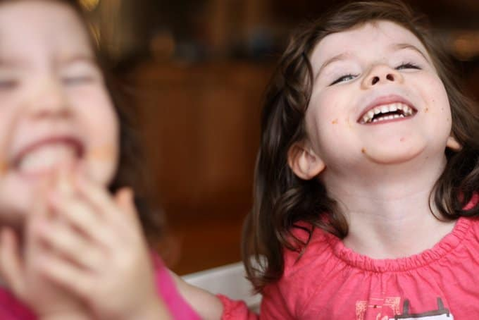 10 food rules for kids who eat healthy at home