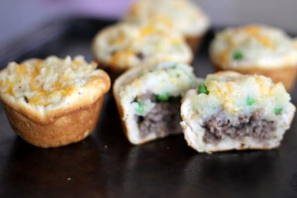 mini shepherd's pies for kids, foodlets