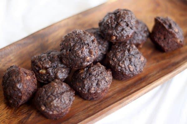 Easy muffin recipe smitten kitchen