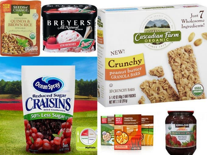 10 real ingredient, packaged foods this food blogger swears by