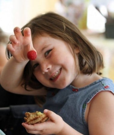 Experts Say Kids Aren't Getting Enough of 4 Most Important Nutritients