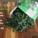frozen spinach, foodlets