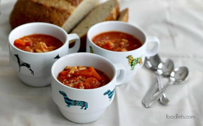 fish stew foodlets