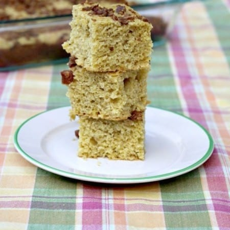 healthy cornbread for kids