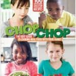 chopchop cookbook