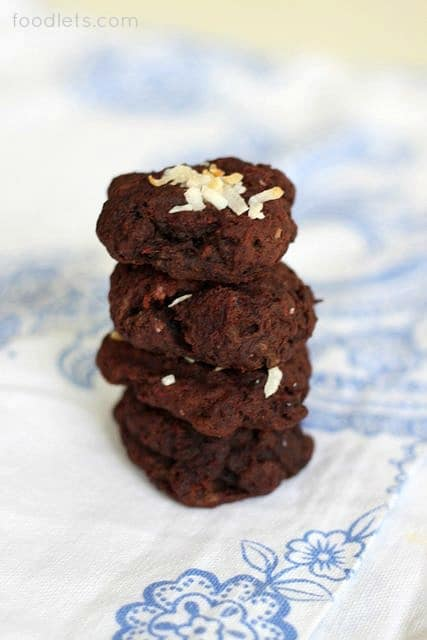 Chocolate Beet Cookies (How I Finally Got My Kids to Eat Beets!)