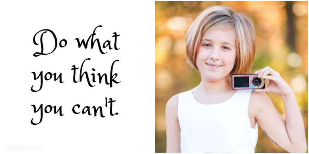 Do What You Think You Can't: What it's like to raise a child with type 1 diabetes