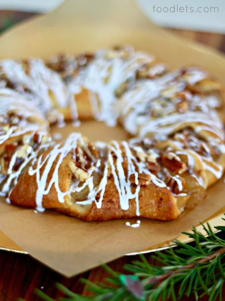 3-Ingredient Shortcut Danish Pastry