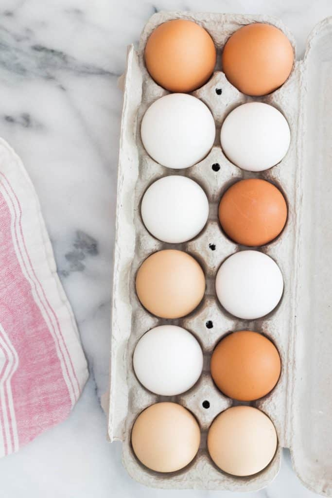 "How to Make ""Hard Boiled"" Eggs in an Instant Pot"