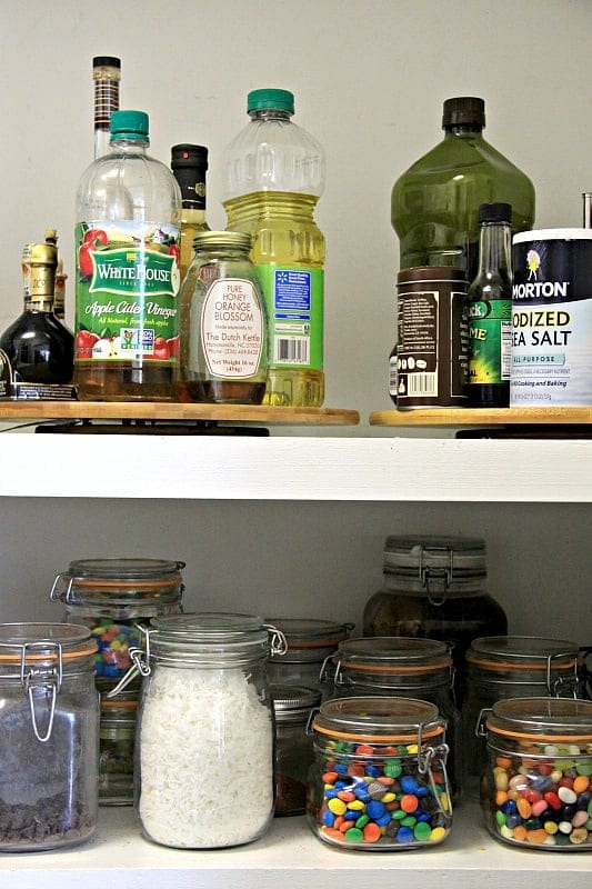 5 Things I Love Most about My Pantry Makeover, 2 Years Later